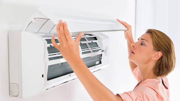 Steps to Clean an Air Conditioner